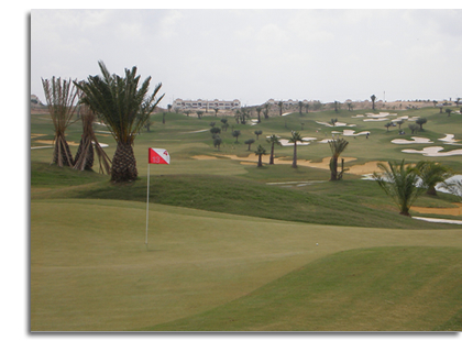Vistabella Golf Course
